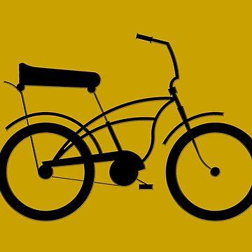 huffy bike by tinncity