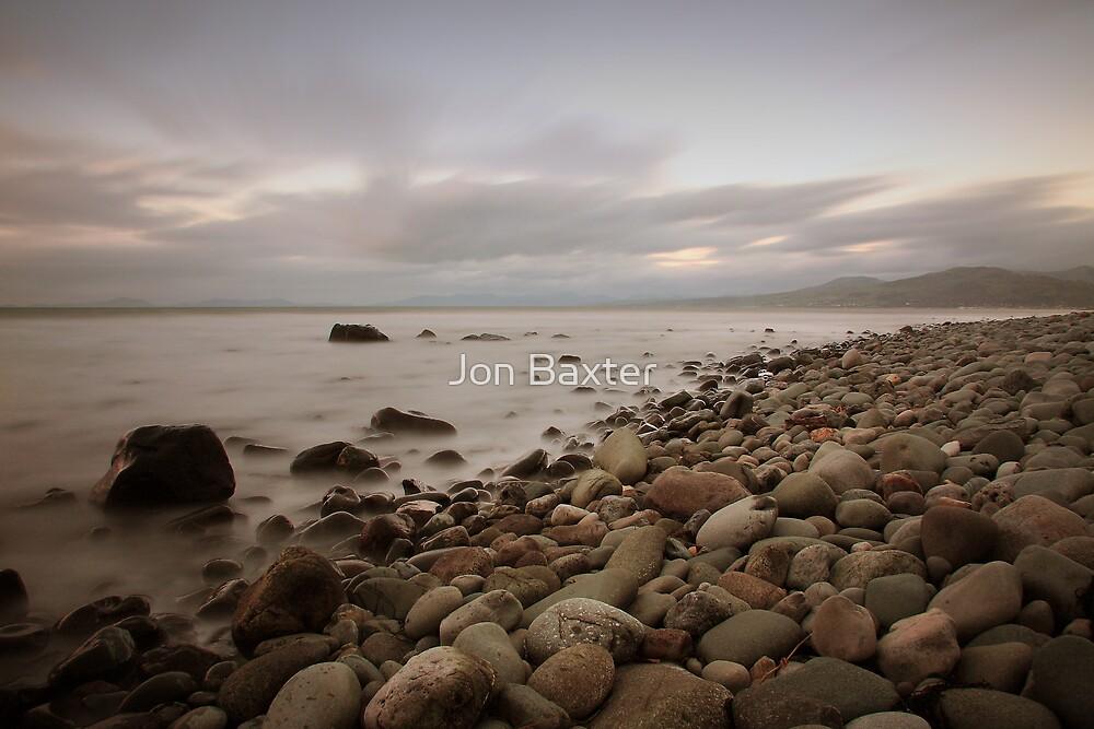 pebbles by Jon Baxter