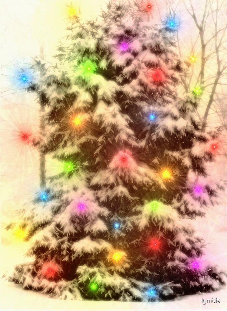 Oh Christmas Tree by Lynn Stratton