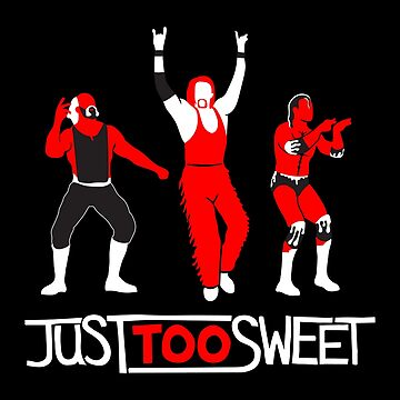 Just Too Sweet by MouthpieceGFX