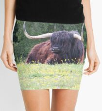 coo Mini Skirt
