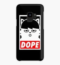 Hip Hop Monster DOPE ( Jimin - BTS ) Case/Skin for Samsung Galaxy