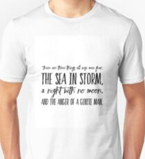 Wise Man's Fear Unisex T-Shirt