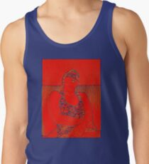 Summer Heat Tank Top
