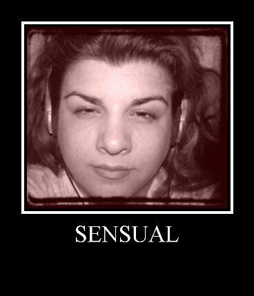 Sensual look  by Dennis Plaggenborg