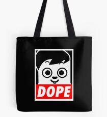 Hip Hop Monster DOPE ( Jung Kook - BTS ) Tote Bag