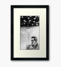 Tolkien Framed Print
