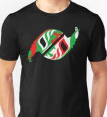 Máscara Misteriosa Unisex T-Shirt