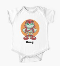 """Robobot """"Off to Mars"""" / Three / Robot Army Kids Clothes"""
