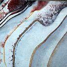 Seashore by Marguerite Foxon
