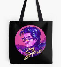 STEVE HARRINGTON- stranger things  Tote Bag