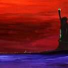 Statue of Liberty by Anne Gitto