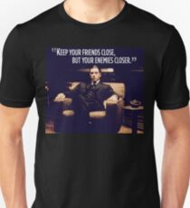 The Godfather Al Pacino Unisex T-Shirt