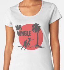 Mr. Bungle Women's Premium T-Shirt