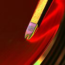 """""""Put the Needle into the groove"""" pt 2 by martinilogic"""