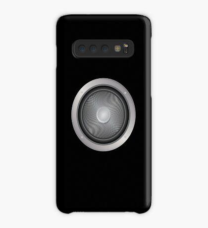 Audio-Lautsprecher Hülle & Klebefolie für Samsung Galaxy