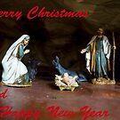Christmas card by Christian  Zammit