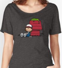 Dustin Brown Women's Relaxed Fit T-Shirt