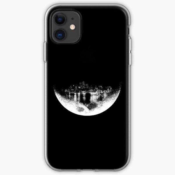lunacity iPhone Soft Case
