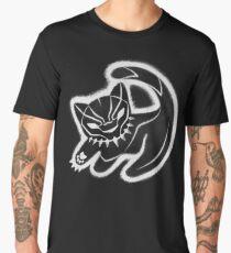 The panther king Men's Premium T-Shirt