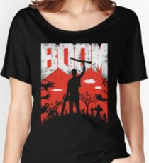 This is my Boomstick! Women's Relaxed Fit T-Shirt