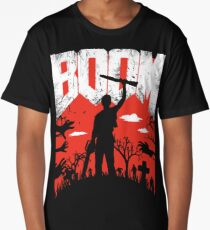 This is my Boomstick! Long T-Shirt