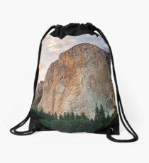 Landscape Drawstring Bag