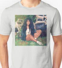 SZA CTRL  Unisex T-Shirt