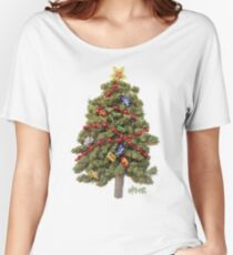 Happy Holidaze Women's Relaxed Fit T-Shirt