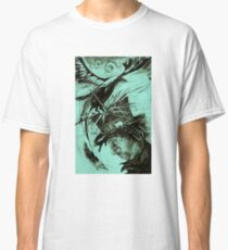 One For Sorrow Classic T-Shirt