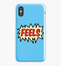 FEELS iPhone Case/Skin