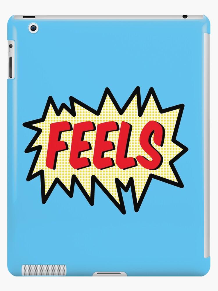 FEELS by immunetogravity