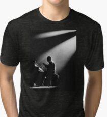 Ellington In The Spot Light Tri-blend T-Shirt