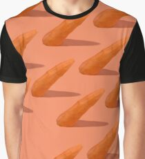 Totalitarian carrot Graphic T-Shirt