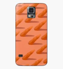 Totalitarian carrot Case/Skin for Samsung Galaxy