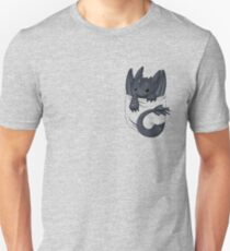 Is that a dragon in your pocket? T-Shirt