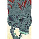 skull all by Oliveira37