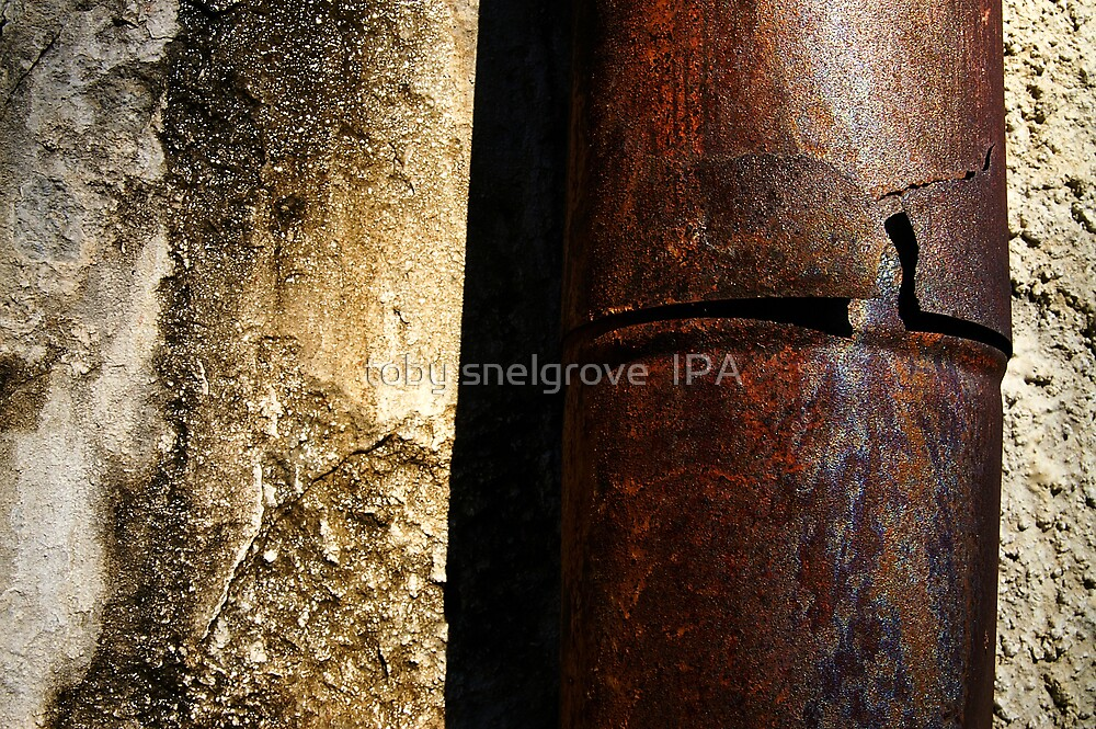 Rusted Up. by toby snelgrove  IPA