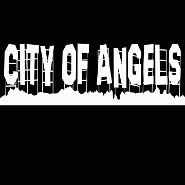 City of Angels  by thenarrows