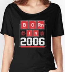 Science Birthday Shirts for Ages 11 Women's Relaxed Fit T-Shirt