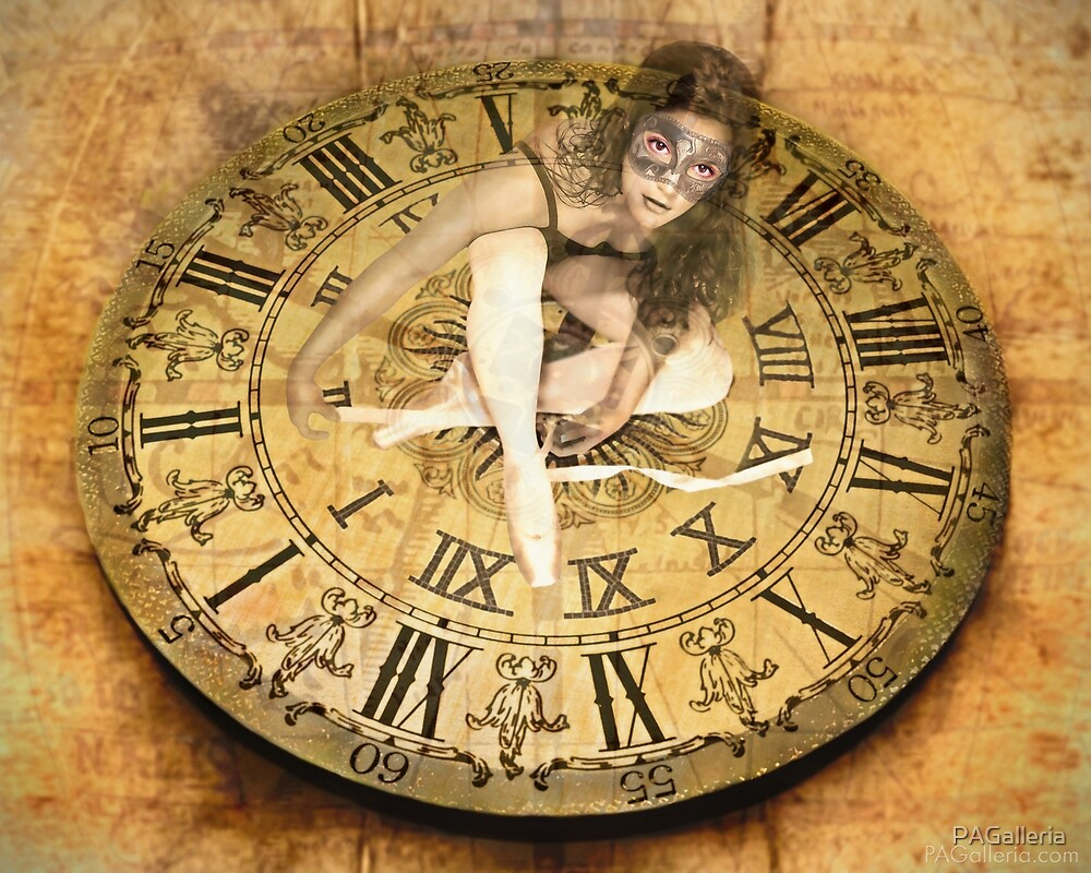 """""""Carnival of Time"""" by PAGalleria"""