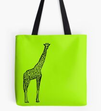 Tall Tails Tote Bag