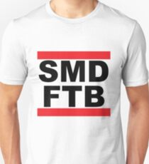 SMD FROM THE BACK (FTB) - Desus & Mero Unisex T-Shirt