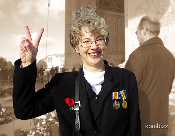 Proud Henrietta by kombizz