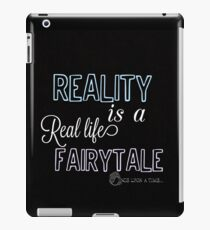 Once Upon A Time - Fairytales iPad Case/Skin