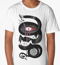 Intervolve Long T-Shirt