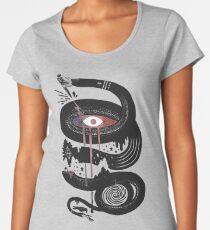 Intervolve Women's Premium T-Shirt
