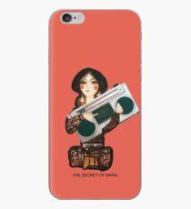 The Secret of Mana iPhone Case