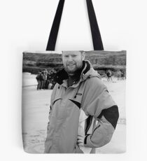 Catalogue Tote Bag