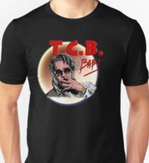 Bubba ho tep - TCB BABY! Unisex T-Shirt